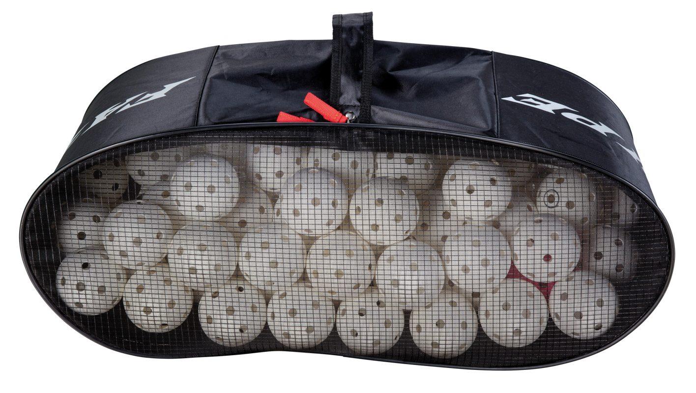 BALL BAG414418BLACK