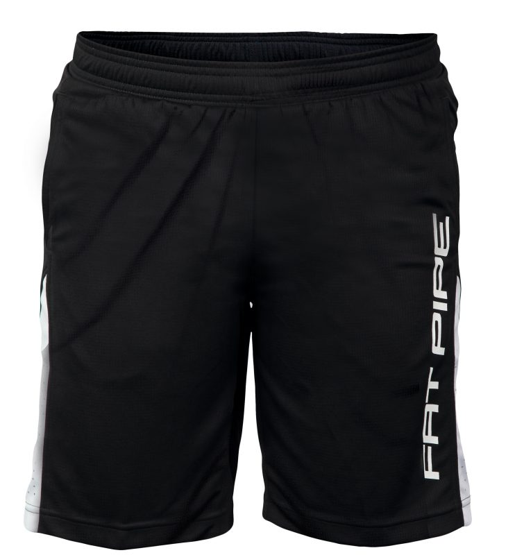CAIN-LADIES TRAINING SHORTS 116108 BLACK