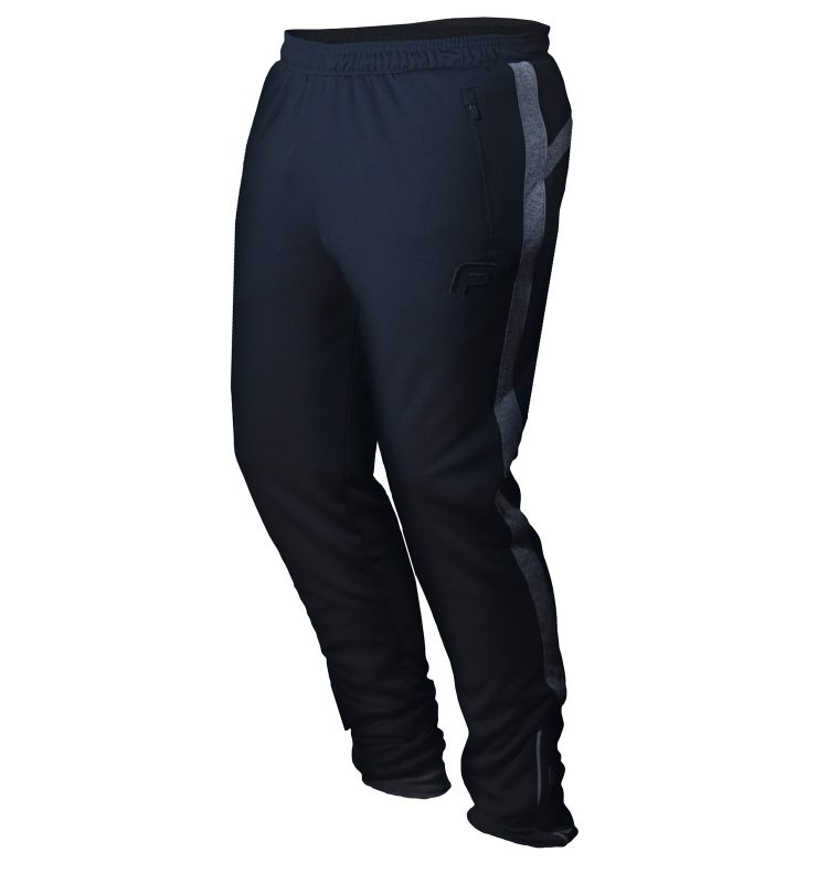 COLE-TRACK PANTS 116107 BLACK