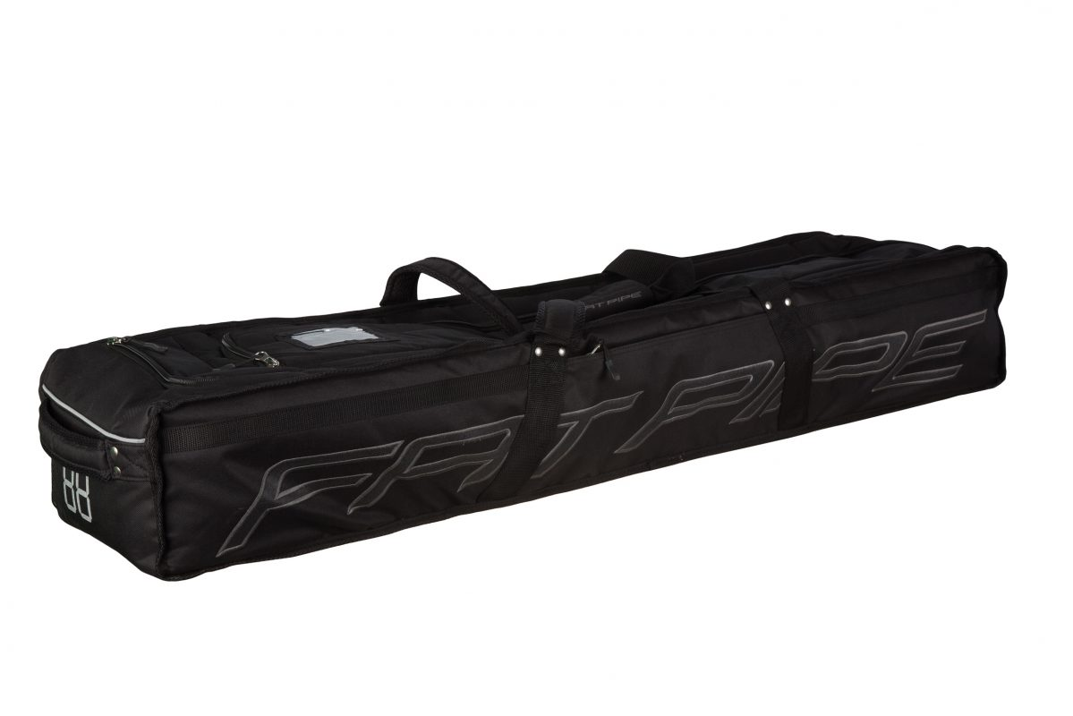 DROW-PRO STICK BAG 416424 BLACK