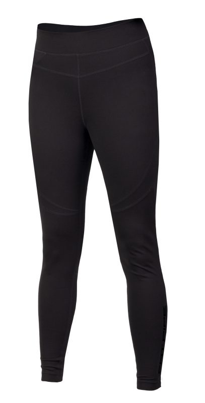 FLORENCE-LADIES TRAINING PANTS 116124 BLACK
