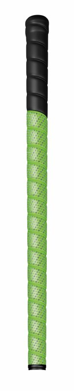 G-SERIES GRIP 715930 BLACK_NEON GREEN