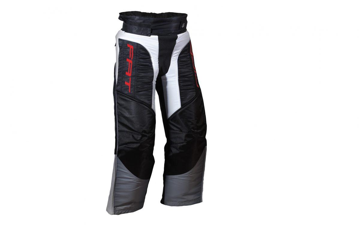GK-PANTS FOR JUNIOR118103BLACK_RED