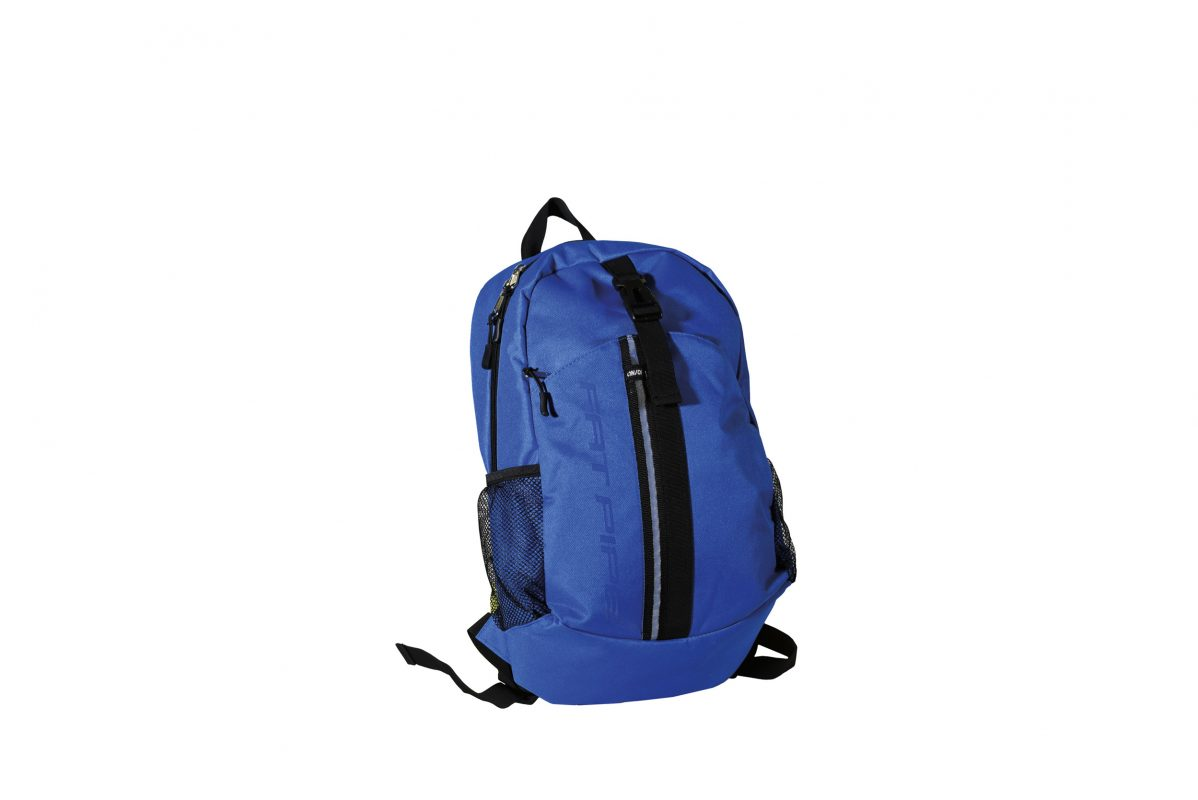 PAXTON-LED LIGHT-BACKPACK417404BLUE