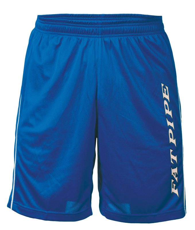 PLAYER'S SHORTS 115117 BLUE