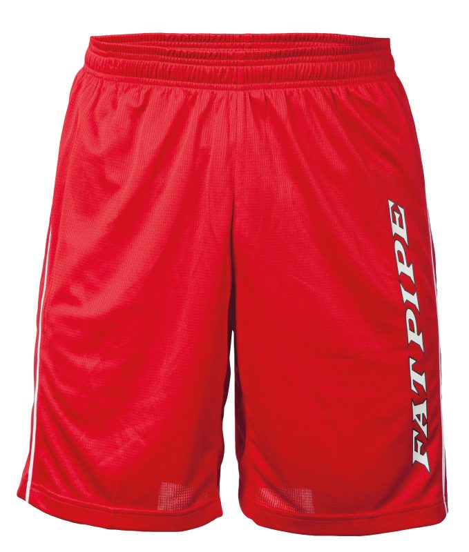 PLAYER'S SHORTS115117RED